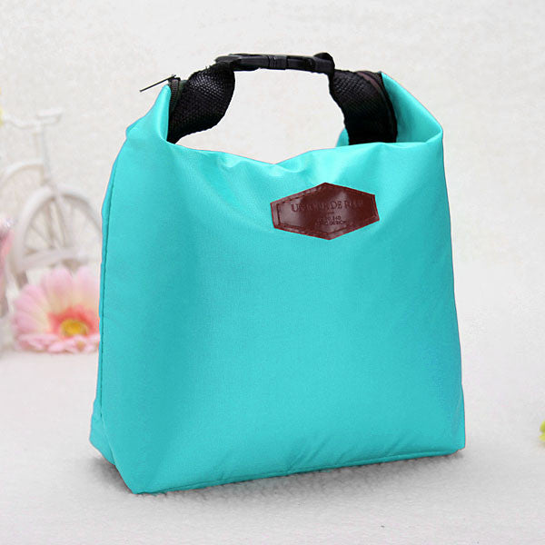 Insulated Cooler Lunch Storage Picnic Bag-Handbags-Loluxe