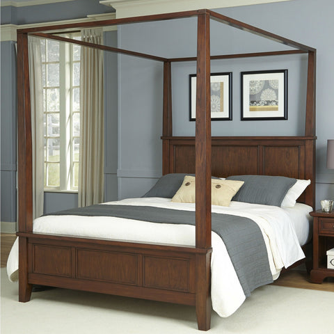 Canopy Beds Loluxe