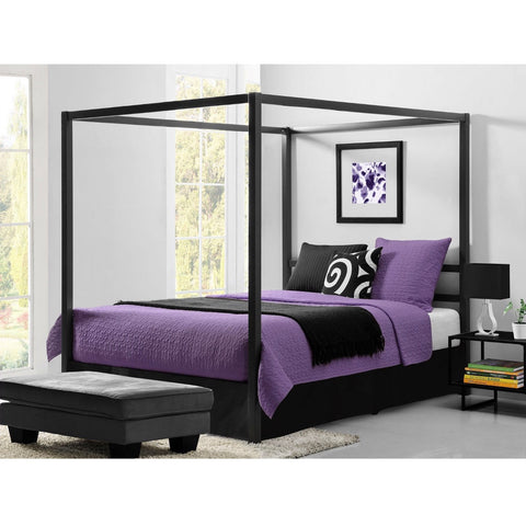 canopy beds – loluxe