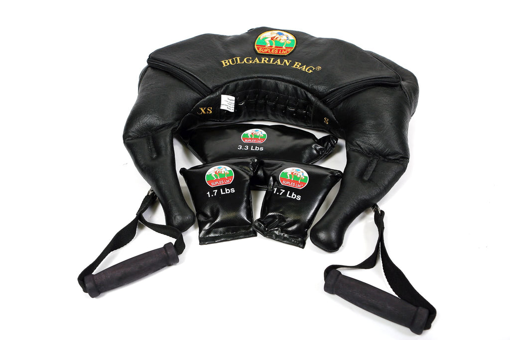 Bulgarian Bag Suples Strong Echtleder