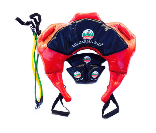 Bulgarian Bag Suples Strong Fit