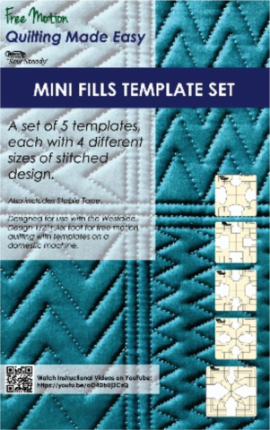 Mini Fills Set