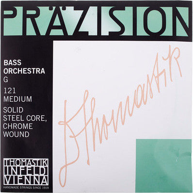 Thomastik Präzision Upright Bass Strings