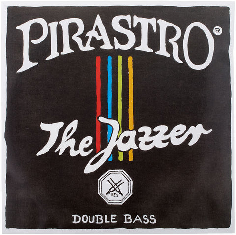Pirastro Jazzer Upright Bass Strings
