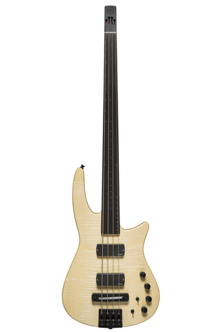 NS CR4 Radius Bass Guitar