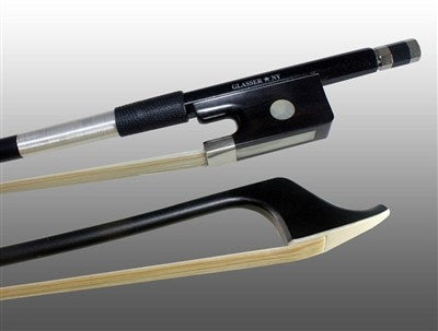 Glasser X-Series bow