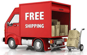 FREE DELIVERY ON ALL ORDERS OVER £38.70 - UK (mainland)