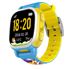gps smart phone watch for wrist