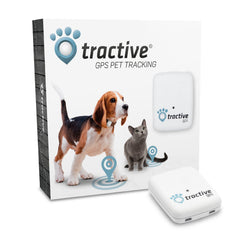 Tractive 2, Pet Gps Tracking system