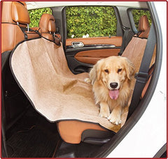 Seat Protector for Dogs - Best Dog Seat Guard