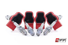 Ignition Service Kit (1.8T)- BKR7E Copper Spark Plugs