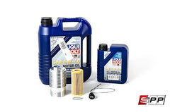 Liqui Moly Oil Service Kit Ultimate - 1.8T and 2.0T Gen3, Complete at Sequential Performance Parts for $ 136.99