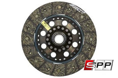 ACT 1997 Audi A4 Performance Street Rigid Disc