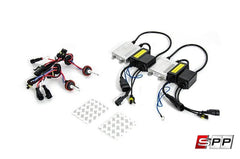 A3 HID Fog Light Conversion Kit- 6000K at Sequential Performance Parts for $ 84.99