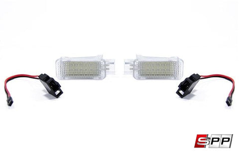 RFB LED Light Complete Footwell Lighting Kit- Front at Sequential Performance Parts for $ 25.99