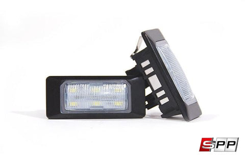License Plate LED light, Complete at Sequential Performance Parts for $ 41.99