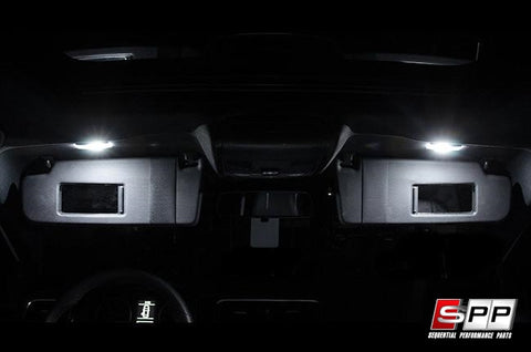RFB LED Light, Vanity Mirror Lighting Kit at Sequential Performance Parts for $ 11.99