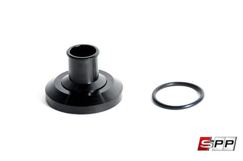 "Spulen Adapter,For HKS Blow Off Valve 1.0"" - Clamp On at Sequential Performance Parts for $ 16.99"