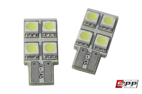 RFB Mirror LED Lights, Volkswagen CC/Passat at Sequential Performance Parts for $ 12.99