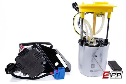 USP Drop In High Flow Fuel Pump: FSI/TSI Complete Kit (FWD) at Sequential Performance Parts for $ 849.99