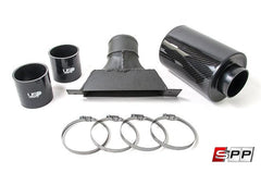 USP Motorsports Cold Air Intake System, MK6 Volkswagen 2.0TSI, Tear-Duct Direct Flow at Sequential Performance Parts for $ 195.99