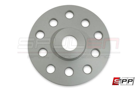 Spulen Wheel Spacers - 10mm (each) at Sequential Performance Parts for $ 29.99