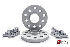 Spulen Wheel Spacer and Bolt Kit - 15mm with Ball Seat Bolts at Sequential Performance Parts for $ 81.99