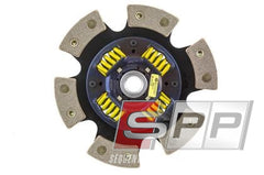 ACT 2006 Audi A3 6 Pad Sprung Race Disc