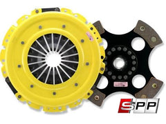 ACT 1997 Audi A4 HD/Race Rigid 4 Pad Clutch Kit