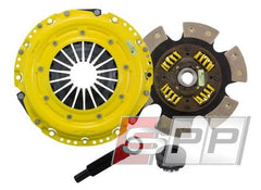 ACT 2005 Audi S4 HD/Race Sprung 6 Pad Clutch Kit