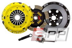 ACT 2007 Audi A3 HD/Race Sprung 6 Pad Clutch Kit
