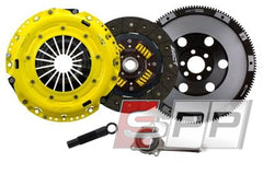 ACT 2006 Audi A3 HD/Perf Street Sprung Clutch Kit