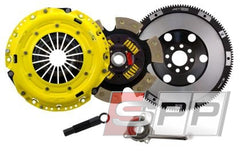 ACT 2008 Audi A3 HD/Race Sprung 6 Pad Clutch Kit