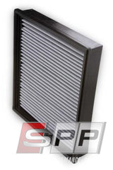 AEM Dryflow Panel Air Filter For Audi A3 Volkswagen Jetta Passat EOS Golf