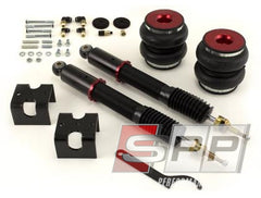 Air Lift Performance 05-14 Audi A3 / VW 09-16 CC / 07-14 EOS/GTI/Golf /12-14 Beetle Turbo Rear Kit