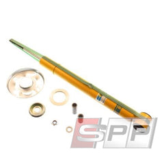 Bilstein B6 1996 Audi A4 Base Rear 36mm Monotube Shock Absorber