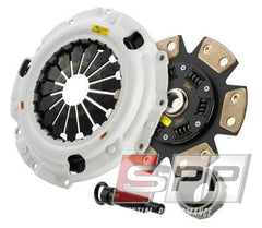 Clutch Masters 10-11 Audi A3 / 08-12 VW GTI/Jetta Ceramic Dampened Clutch Kit