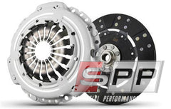 Clutch Masters 10-11 Audi A3 / 08-12 VW GTI/Jetta Sprung Clutch Kit w/Rigid Disc & Hyd Slave Cyl