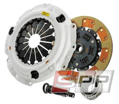 Clutch Masters 08-10 Volkswagen Jetta 2.0T FX300 Clutch Kit Rigid Disc