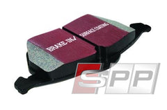 EBC 00-03 Audi A8 Quattro 4.2 (8 Pad Set) Ultimax2 Front Brake Pads