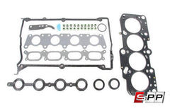 Head Gasket Set - Volkswagen and Audi 1.8T, Cometic Cylinder