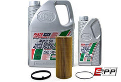 Oil Maintenance Service Kit, 3.0T, 3.2L Complete
