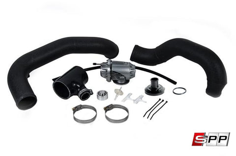 Spulen Blow Off Valve Kit, For Volkswagen Mk7/A3/S3 Audi at Sequential Performance Parts for $ 395.99