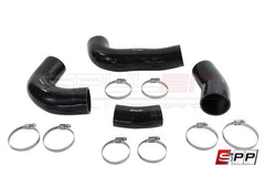 Spulen Boost Hose Kit, Volkswagen MK7 GTI (Replaces weak factory rubber hoses) at Sequential Performance Parts for $ 169.99