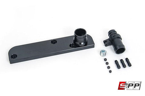 Spulen PCV Adapter, For 2.0T FSI at Sequential Performance Parts for $ 76.99