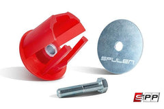 Spulen Dog Bone Engine Mount Insert Kit (Street)- MQB at Sequential Performance Parts for $ 29.99