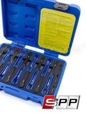 Electrical Terminal Tool Kit - 12 Pieces at Sequential Performance Parts for $ 57.99