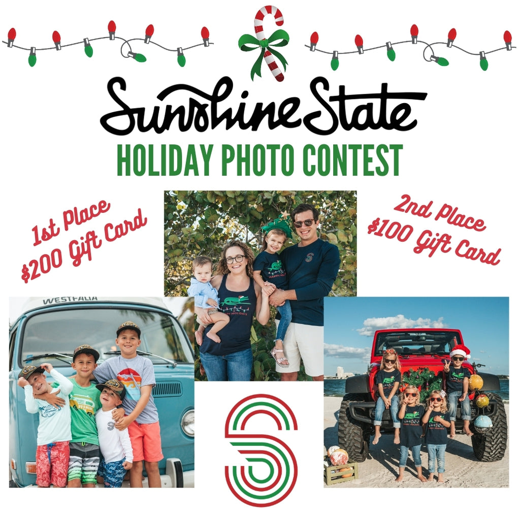 2020 Holiday Photo Contest