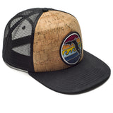 FLORIDA SUNSET TRUCKER - CORK - Sunshine State® Goods