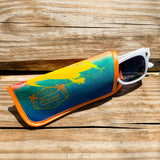 KEEP FL WILD SUNGLASSES CASE